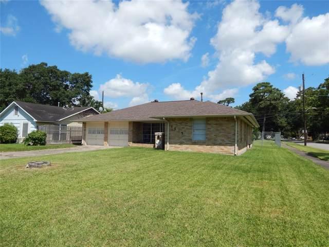8543 Concord Street, Houston, TX 77017 (MLS #96335664) :: The Jennifer Wauhob Team