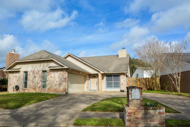 3542 Duncaster Drive, Missouri City, TX 77459 (MLS #96336522) :: The Heyl Group at Keller Williams