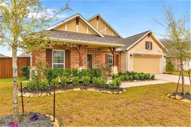 9615 Humboldt Trail, Iowa Colony, TX 77583 (MLS #96346314) :: Bay Area Elite Properties