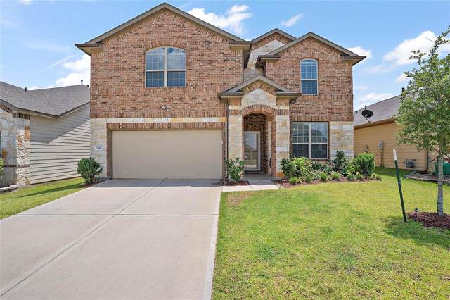 12417 S Hill Court, Magnolia, TX 77354 (MLS #96348509) :: The Freund Group
