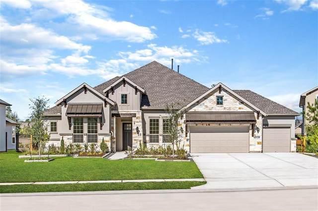 8547 Tombron Grove, Magnolia, TX 77354 (MLS #96348568) :: The Home Branch