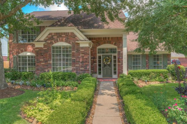 7810 Clover Knoll Court, Houston, TX 77095 (MLS #96351235) :: Giorgi Real Estate Group
