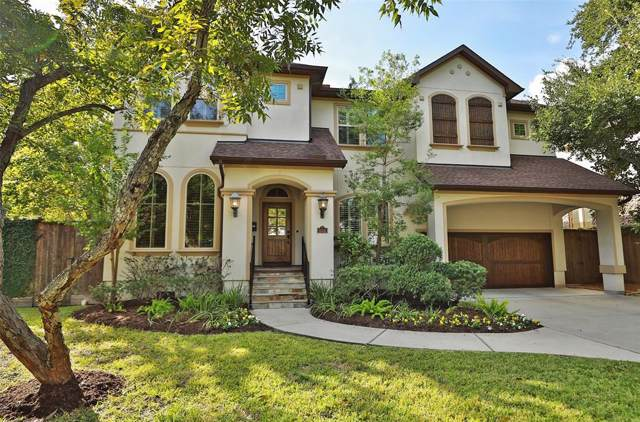 5555 Little Lake, Bellaire, TX 77401 (MLS #96352144) :: Texas Home Shop Realty