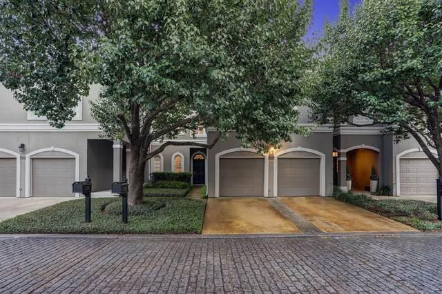 5304 Southampton Estate, Houston, TX 77005 (MLS #96353338) :: Michele Harmon Team