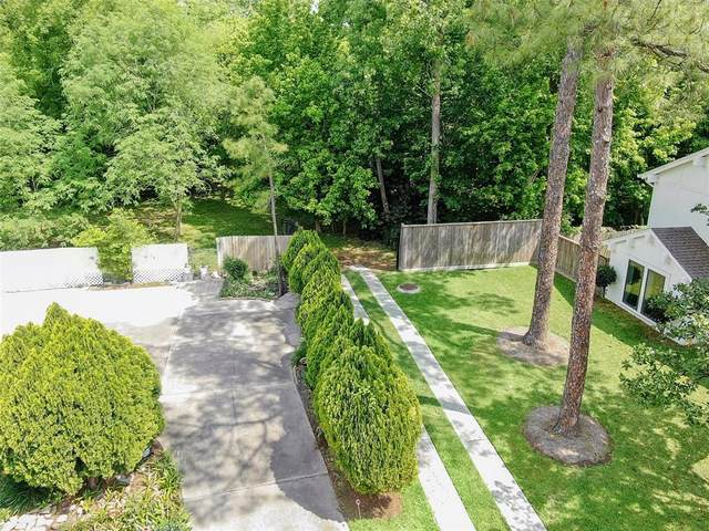 0 Blue Willow Drive, Houston, TX 77042 (MLS #963542) :: The Freund Group