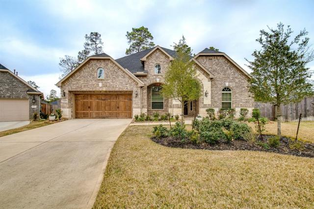 34319 Spring Creek Circle, Pinehurst, TX 77362 (MLS #96355471) :: The Bly Team