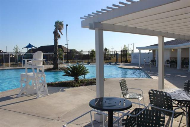 12721 White Cove Drive, Texas City, TX 77568 (MLS #96360464) :: Christy Buck Team
