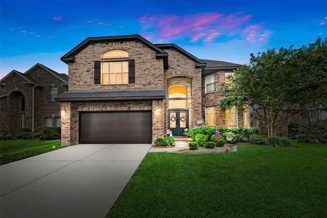 21723 Lozar Drive, Spring, TX 77379 (MLS #96363560) :: Texas Home Shop Realty