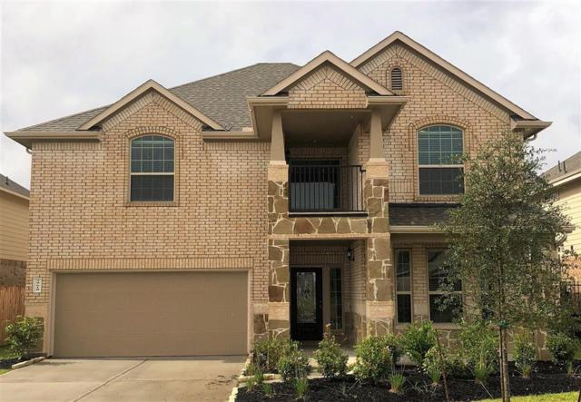 29618 Yaupon Shore, Spring, TX 77386 (MLS #96365450) :: Giorgi Real Estate Group