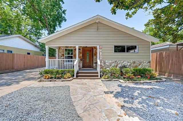 4617 Billingsley Street, Houston, TX 77009 (MLS #96365453) :: Green Residential