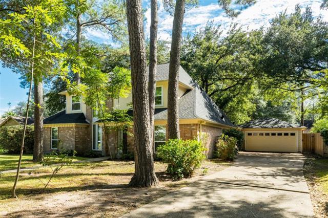 5807 Boyce Springs Drive, Houston, TX 77066 (MLS #96371197) :: Texas Home Shop Realty