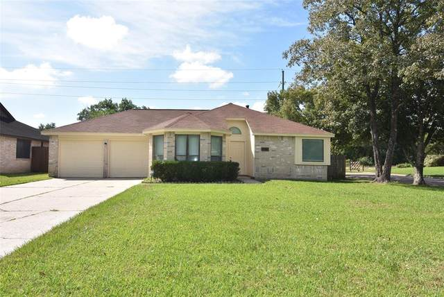 23731 Cranberry Trail, Spring, TX 77373 (MLS #96371910) :: Caskey Realty