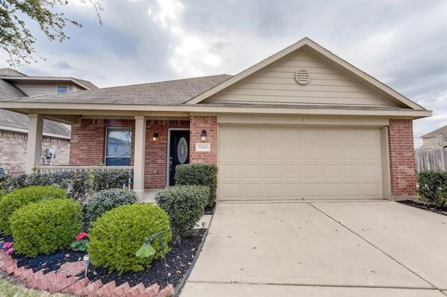 22402 Stamford Brook Court, Katy, TX 77449 (MLS #96372221) :: Oscar Fine Properties