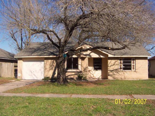 339 Casa Grande Dr Drive, Houston, TX 77060 (MLS #96375910) :: Fairwater Westmont Real Estate