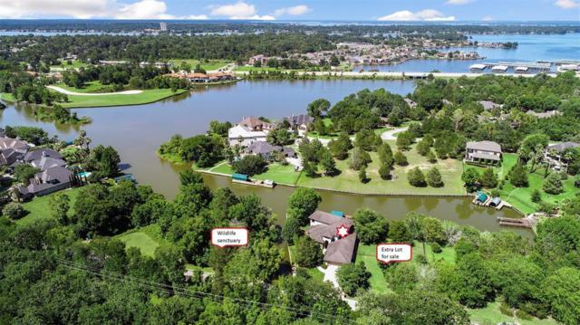 317 Blue Heron Drive, Montgomery, TX 77316 (MLS #96377569) :: Texas Home Shop Realty