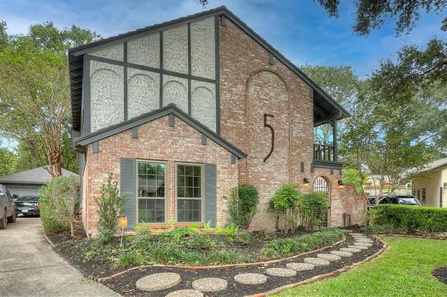 5 Donys Court, Houston, TX 77040 (MLS #96377766) :: Michele Harmon Team