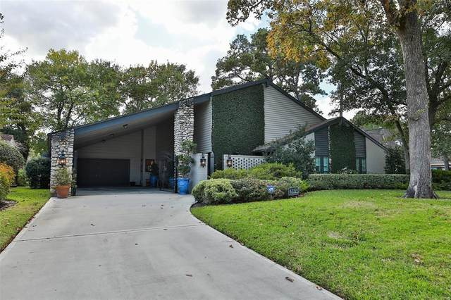 6222 Pebble Beach Drive, Houston, TX 77069 (MLS #96378675) :: Lerner Realty Solutions