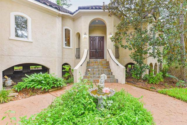 113 Imperial Drive, Friendswood, TX 77546 (#96378762) :: ORO Realty