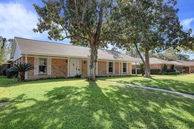 4311 Silverwood Drive, Houston, TX 77035 (MLS #96383697) :: Texas Home Shop Realty
