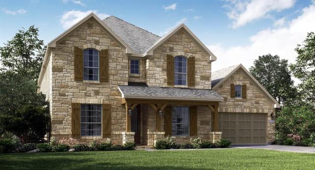 1610 Dove Ridge Drive, Katy, TX 77493 (MLS #96385008) :: Fine Living Group