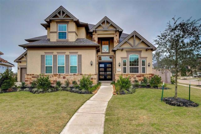 6411 Isabella Bay Court, Sugar Land, TX 77479 (MLS #96385538) :: The Sansone Group