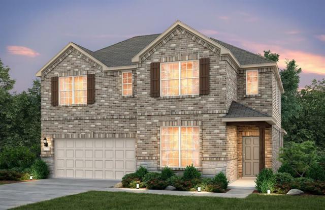 27991 Clear Pines Drive, Spring, TX 77386 (MLS #96386352) :: Fairwater Westmont Real Estate