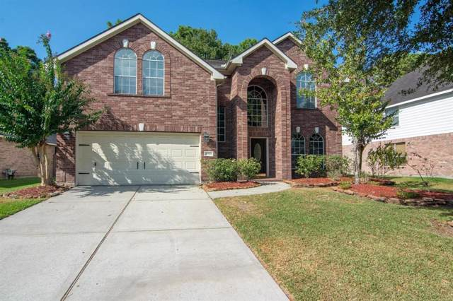 20530 Umber Oak Court, Humble, TX 77346 (MLS #96386626) :: Caskey Realty