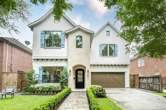 4131 Southwestern, West University Place, TX 77005 (MLS #96387342) :: Keller Williams Realty