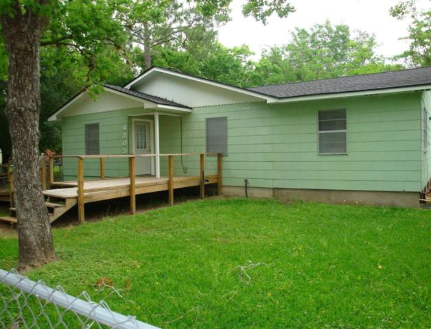 4205 Walker Drive, Bay City, TX 77414 (MLS #96387491) :: Texas Home Shop Realty