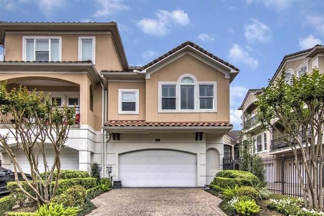 5505 Val Verde Street, Houston, TX 77056 (MLS #96387765) :: Bray Real Estate Group