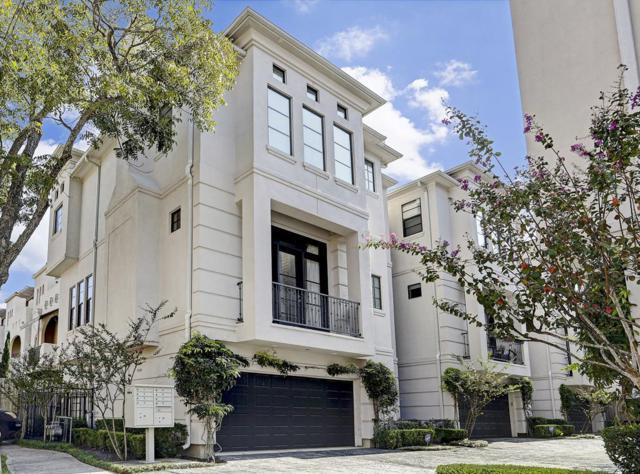 5713 Rose Street A, Houston, TX 77007 (MLS #96388471) :: Krueger Real Estate