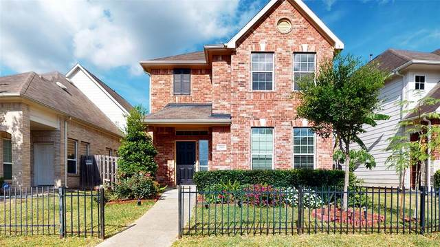 7503 W Golden Star Drive, Houston, TX 77083 (MLS #96388702) :: The SOLD by George Team