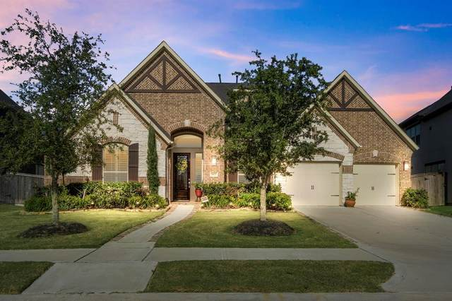 6623 Rochester Lake Loop, Katy, TX 77493 (MLS #96389206) :: The Freund Group