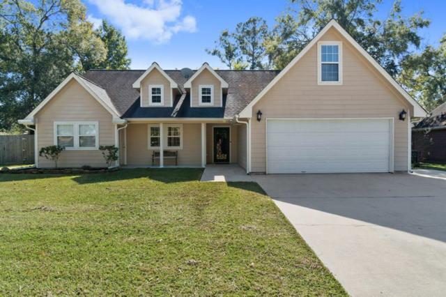 403 Flying Dutchman Street, Crosby, TX 77532 (MLS #9638984) :: See Tim Sell