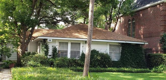 4916 Laurel Street, Bellaire, TX 77401 (MLS #96390746) :: Magnolia Realty