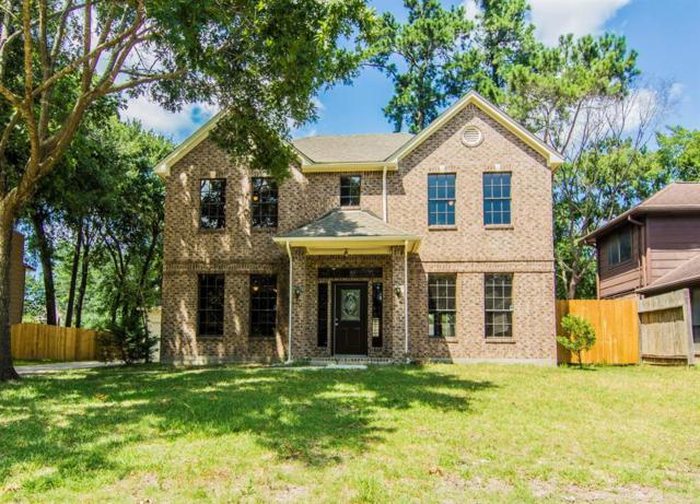 16110 Castletown Park Court, Spring, TX 77379 (MLS #96392164) :: The Sansone Group