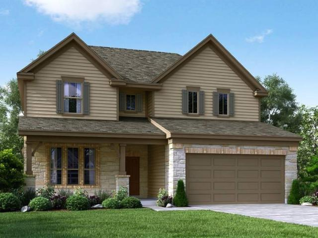 19835 Mountain Vista Drive, Cypress, TX 77433 (MLS #96393020) :: The SOLD by George Team