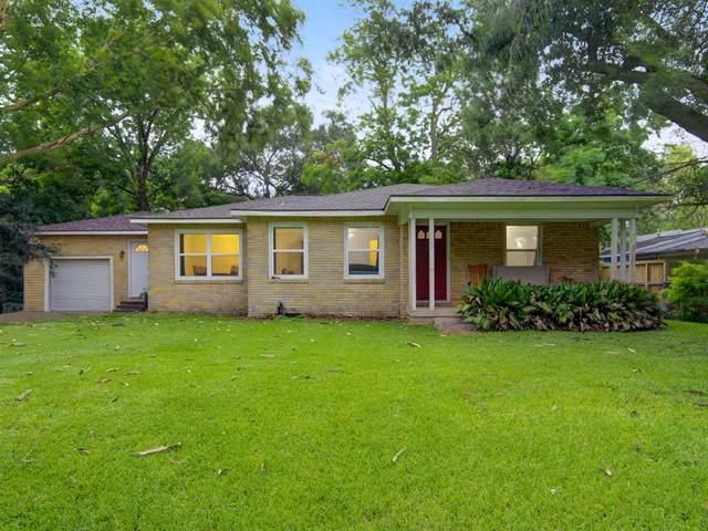 1807 Austin Street, La Marque, TX 77568 (MLS #96393535) :: Rose Above Realty