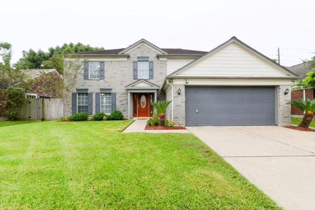 22963 Indian Ridge Drive, Katy, TX 77450 (MLS #96393853) :: The Parodi Team at Realty Associates