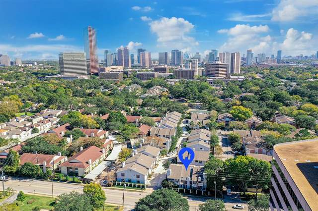 1911 Bering Drive #34, Houston, TX 77057 (MLS #96396258) :: The Freund Group