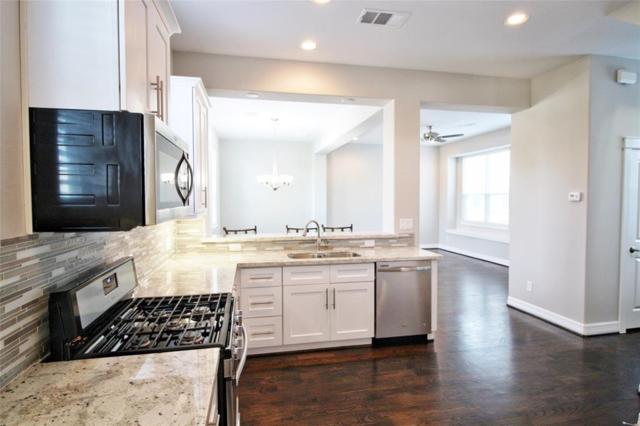 312 W 28th F, Houston, TX 77008 (MLS #96396333) :: Green Residential