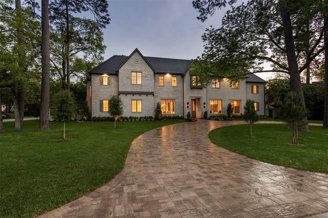 701 Saddlewood Lane, Houston, TX 77024 (MLS #96396340) :: Caskey Realty