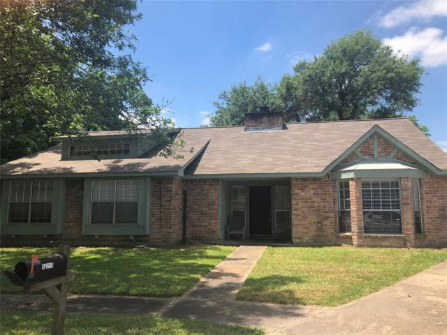 12219 Longbrook Drive, Houston, TX 77099 (MLS #96398281) :: Texas Home Shop Realty