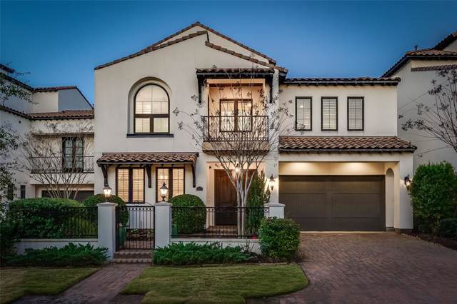 10 Black Cormorant Place, The Woodlands, TX 77380 (MLS #96400757) :: The Bly Team