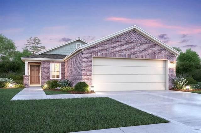 815 Deerhurst Lane, Magnolia, TX 77354 (MLS #96401391) :: The Property Guys