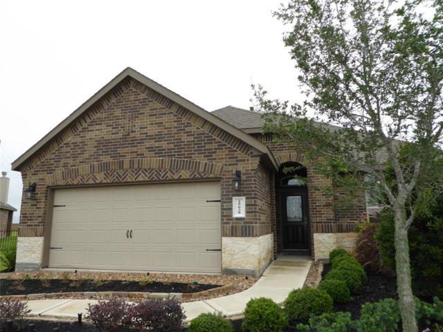 3719 Kellys Falls Lane, Katy, TX 77494 (MLS #96403202) :: Texas Home Shop Realty