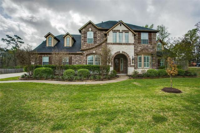 10122 Logan Grove Court, Conroe, TX 77302 (MLS #96407835) :: Giorgi Real Estate Group