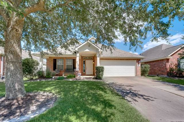 2810 Sage Bluff Avenue, Richmond, TX 77469 (MLS #96409652) :: Fine Living Group