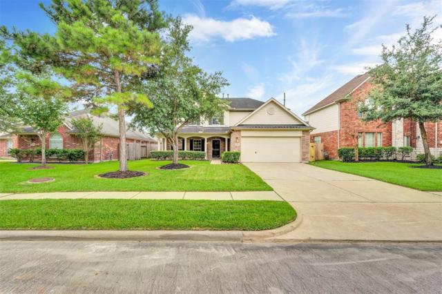 13914 Eden Manor Lane, Houston, TX 77044 (MLS #96413268) :: The Jill Smith Team