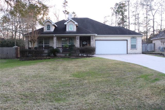 2416 Chantilly Lane, Conroe, TX 77384 (MLS #96414778) :: Giorgi Real Estate Group